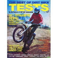 Best Of The Dirt Bike Tests