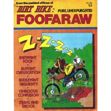 Dirt Bike Magazine's FOOFARAW Special