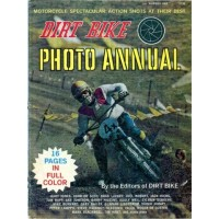 Dirt Bike Magazine PHOTO ANNUAL No. 1